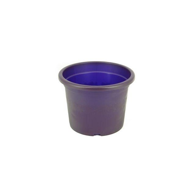 f282e2bdf2306 Marchioro Pot Pour Plantes Menfi 29 cm melanzana