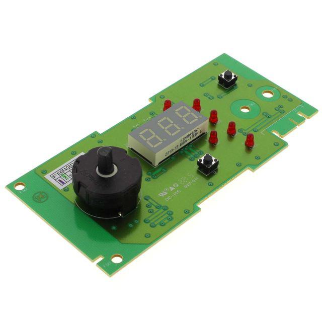 Brandt Module de commande pour Lave-vaisselle , Lave-vaisselle Sauter, Lave-vaisselle Fagor