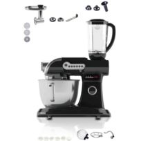 Kitchen Cook - Kitchencook robot Evolution V3 Black