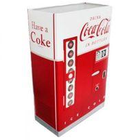 Nodshop - Lampe vintage Coca Cola