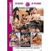 Vmd Production - Coffret 3 Dvd Sp Lesbiennes