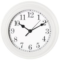 horloge vintage achat horloge vintage rue du commerce. Black Bedroom Furniture Sets. Home Design Ideas