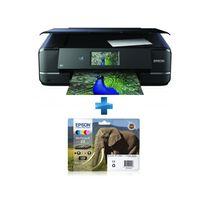 EPSON - Expression Home XP-960 + multipack Éléphant 24 XL