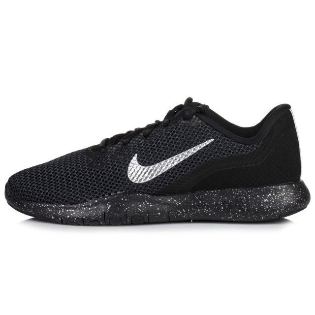 Nike W Flex Trainer 7 Prm pas cher Achat Vente Baskets
