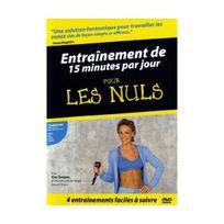 Lmlr - Entraînement de 15 Minutes Par Jour Pour Les Nuls