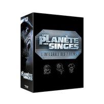 M6 - La Planète des singes : L'intégrale 7 films Coffret 7 Dvd
