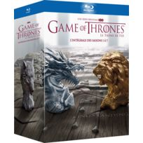 WARNER BROS - Game of Thrones - Saison 1-7