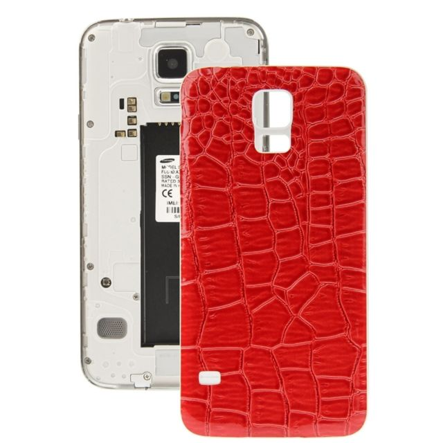 coque remplacement galaxy s5