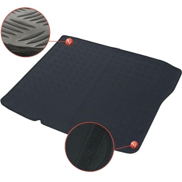 dbs tapis de coffre auto voiture sur mesure pour dacia duster 4x2 de 11 2013 2018. Black Bedroom Furniture Sets. Home Design Ideas