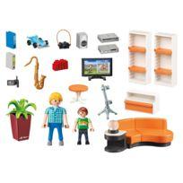 Playmobil salon - catalogue 2019/2020 - [RueDuCommerce]