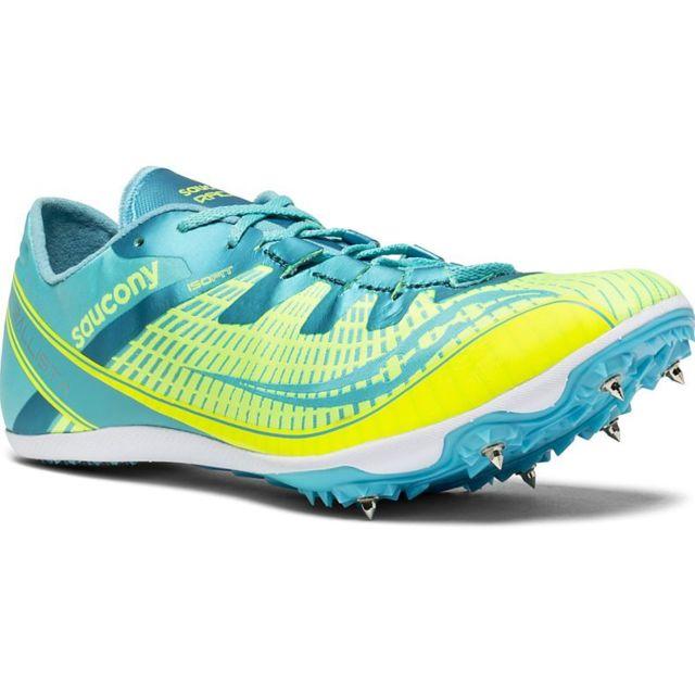 Chaussures à pointes d'athlétisme EvoSpeed Sprint V Wns