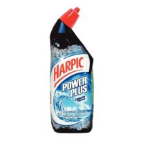 Harpic - Flacon gel wc surpuissant 750 ml