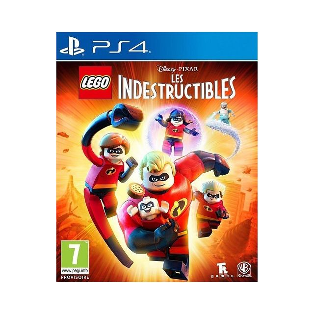 Les Les Lego Les Indestructibles Lego Indestructibles Les Indestructibles Lego Lego iTkZPOXu
