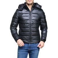 Calvin Klein - Blouson J30j305551 Opron 2 099 Noir