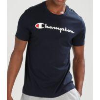 t shirt champion homme pas cher