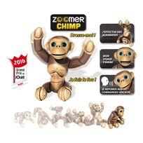 Zoomer - Chimpanzé robot intéractif - 6034097