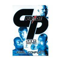 Java - Pride Gp - Final conflict