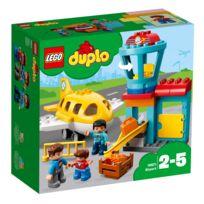 Lego - DUPLO® Ma ville - L'aéroport - 10871