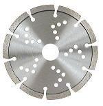 Disque diamante pour acier et tout type de materiaux diametre 115mm Dds115MA