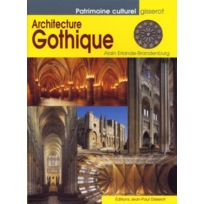 Gisserot - l'architecture gothique