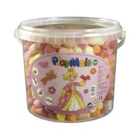 Playmais - Seau 5L : Princesses