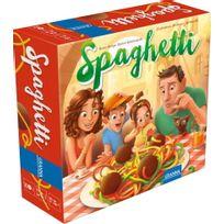 Granna - Jeux de société - Spaghetti
