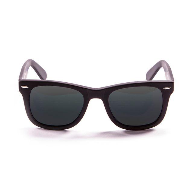 e6ff5d742b48d Buzzao - Lunette de soleil noir unisex - Ocean Sunglasses - Lowers ...