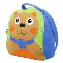 Oups - Sac à dos souple All I Need Ours - Babysense