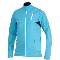 Craft - Exc Jacket Veste ski de fond bleu