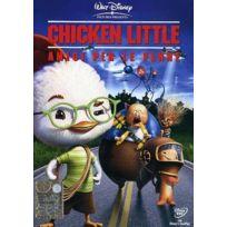 The Walt Disney Company Italia S.P.A. - Chicken Little - Amici Per Le Penne IMPORT Italien, IMPORT Dvd - Edition simple