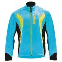 Briko - Evo Jacket Bleue Veste de ski de fond homme