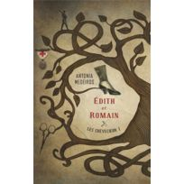 Books On Demand - les Crèvecoeur tome 1 ; Edith et Romain
