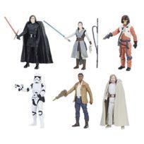 Hasbro - Star Wars - Star Wars figurine 10 cm
