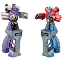 Transformers - Jeu De Plateau - Battle Masters 2 Pack