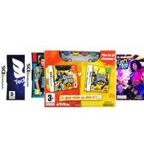 Autre - Pack 5 Jeux Musicaux - Nintendo Ds