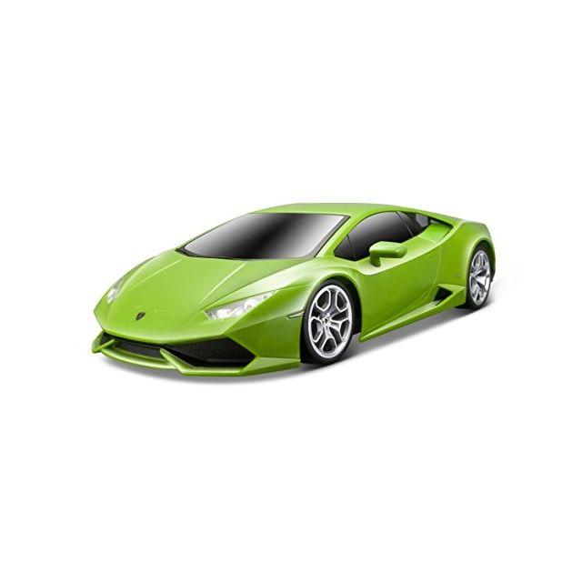 Miniature Lamborghini Maisto Radiocommandé Voiture 2049695 bgfy7YvI6