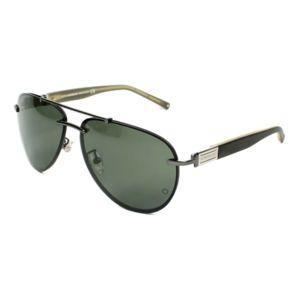 montblanc mont blanc mb404s 09n noir lunettes de soleil pas cher achat vente lunettes. Black Bedroom Furniture Sets. Home Design Ideas