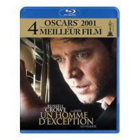 DreamWorks France - Un Homme d'exception