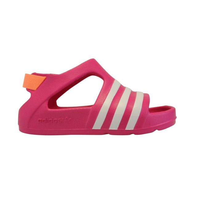 Adidas I Vente Originals Play Sandales Cher Pas Adilette Achat agtrqWxSaw