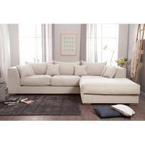 canape grande profondeur achat canape grande profondeur pas cher rue du commerce. Black Bedroom Furniture Sets. Home Design Ideas