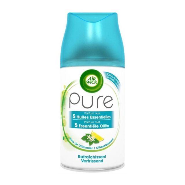 Pure Parfum Spray 5 Air Recharge Wick Huiles Aux rBxeQdCoEW