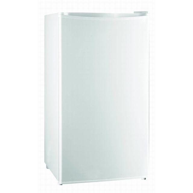 BLUESKY Réfrigérateur 1 porte - KTT910W-17 - Blanc