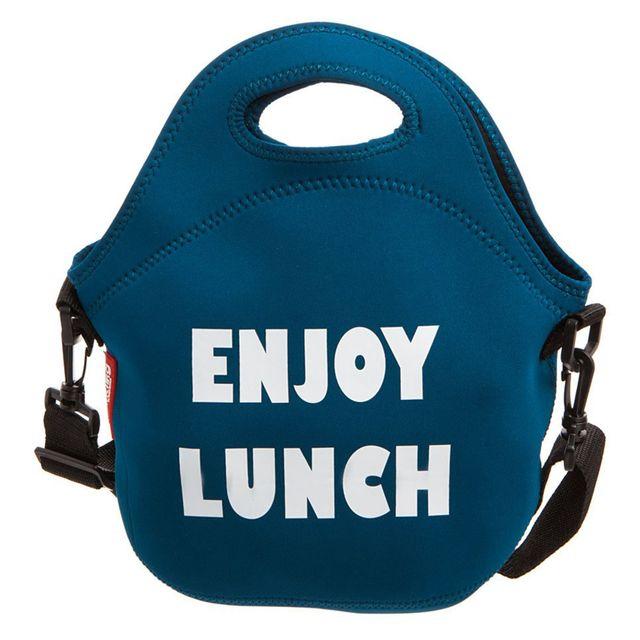 Bergner Sac à lunch néoprène 30x30x17