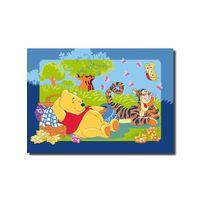 WINNIE L'OURSON - Tapis Winnie S Picnic Tapis Enfants par Winnie