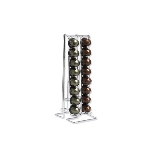Porte capsules pour 32 capsules Nespresso