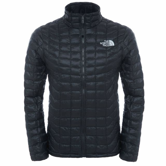 Thermobal Fz Pas The Cher North Jkt Face Veste Doudoune Homme qaUXY8FU