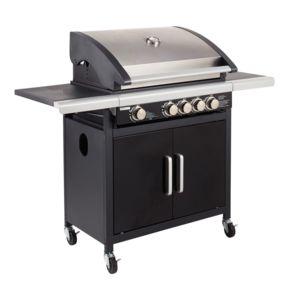 barbecue gaz garden max