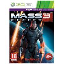 Electronic Arts - Mass Effect 3 pour Xbox 360