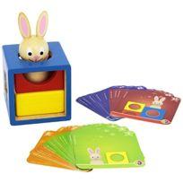 Smart Games - Bunny Boo - Lapins Magiciens