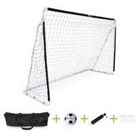 8d13160346ae2 Sun & Sport - Cage de foot en métal avec cible - pas cher Achat ...
